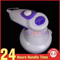 best cellulite massager - Women Best Gift Vibration Body Slimming Massager Anti cellulite Fat Remover Beauty Machine Ball Head For Waist Dbdomen Use