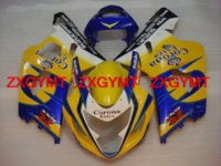 Wholesale Fairings GSXR600 Corona Extra Injection moulding Fairings GSX R600 year K4 ZXGYMT moulded items