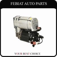 Wholesale BRAND NEW AIR SUSPENSION COMPRESSOR FOR BENTLEY CONTINENTAL D0616005M