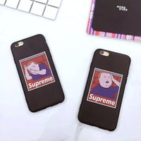 apple hill - King of the hill Cartoon Phone Cases For iPhone Case Supreme fashion Cover Mobile Phone Bags Case For iphone6 S quot