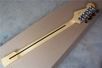 bei precision - The fire eagle PRECISION BSS four string electric bei pianist neck with jean button