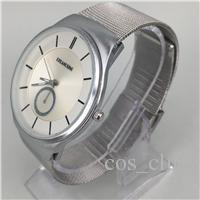 1 - 2016 new Japan PC21 alloy glass gold black Waterproof Male Fashion Casual watch Star Ferry