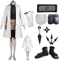 anko mitarashi cosplay - Mitarashi Anko Full Suit Cosplay Costume