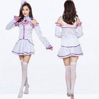 amelia movie - Zero difference in the world live Amelia Amelia combat uniforms cosplay costumes Women
