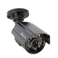 Wholesale Glazorel CCTV Camera CMOS TVL IR LED mm lens Waterproof Outdoor Night Vision ft Security Bullet Camera Surveillance system