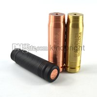 best tomahawk - Best mechanical mod clone Tomahawk Mod stack able clone tomahawk mod at low price by from Kindbright