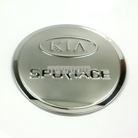 Wholesale The new Excelle Buick Hideo angkola special stainless steel car fuel tank cap factory direct sales