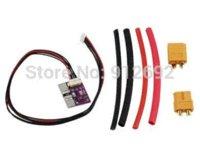battery voltage sensor - APM Flight Controller APM2 APM2 AttoPilot Voltage Current Sensor Module A module houses module pv