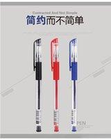 Wholesale Capable of neutral pen pen black pens neutral pen pen pen red pen