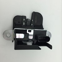 Wholesale for VW Touran Rear Trunk Boot Lid Lock Actuator Latch T0 H G F lt no tracking