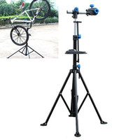 Wholesale Bike Repair Mainyenance Frame Repair Rack Bicycle Repair Tools Bicycle Rack Display Stand