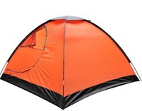 Wholesale Mountain animal to set up the two second speed of the automatic camping tents camping equipments