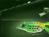 Cheap Rubber Frog 4cm 5cm 6cm Fishing Rubber Frogs artificial Lure Fishing accossories fishing Baits Lures Bass Crank Saltwater carp Fishing