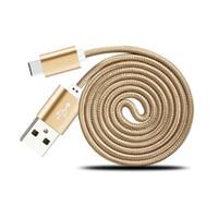 aluminum manufacturers - Hot sale USB Aluminum Type C Cable USB to Type Cable Type C Manufacturer