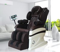 Wholesale Terrella massage chair household fully automatic sofa chair full body intelligent electric massage chair d massage manipulator tb180907