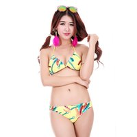 activities transfers - 2016 of the latest fashion sexy bikini manufacturer euramerican style bust their transfer activity The color is complete Nylon mat