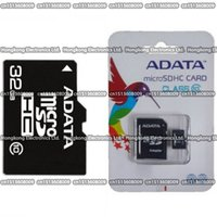 Cheap DHL delivery 32GB 64GB 128GB 256GB ADATA-micro sd card C10 Real capacity Storage card Mobile phone memory card Class10 TF card 10MB S