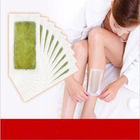 Cheap Hair Removal Depilatory Epilator Wax Strip Paper Roll Waxing Health Beauty