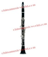 Wholesale China Music World High grade Keys Clarinet CMWCL