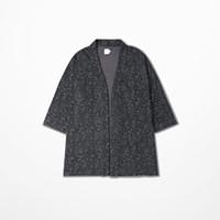 Wholesale Vintage Japan Judo Jacket Coat Half Sleeve Streetwear Hip Hop Fashion Men Clothing