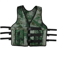 adjustable weighted vest - Camouflage sand weight vest kg Sport run exercise jacket Power training waistcoat Quality adjustable canvas waistcoat