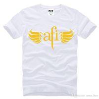 afi shirt - WISHCART Cotton Mens Men AFI A Fire Inside Rock T Shirt Tshirt New Short Sleeve Casual T shirt Tee Camisetas Hombre