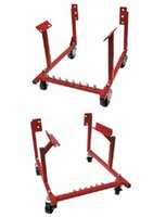 Wholesale New Engine Cradle Stand V8 lb with Wheels