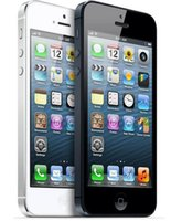 Wholesale Refurbished Original Apple iPhone quot IPS HD G LTE Cell Phone iOS Dual Core A7 MP unlock