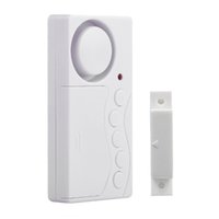 Wholesale Detector Alarme Password Smart Home Alarm Warning System Magnetic Stripe Home Security Protection Sensor Kit Wireless Siren