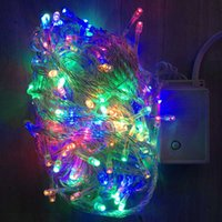 ac pretty - 0m led Bulbs Pretty Holiday Fairy Light String Lights for Wedding Party Christmas Decoration Waterproof