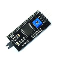 Wholesale Serial Board Module Port IIC I2C TWI SPI Interface Module for LCD Display