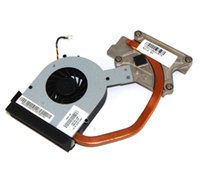 Wholesale cooler for HP ProBook S S CPU cooling heatsink with fan