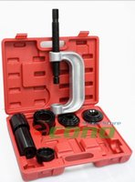 ball joint press - w C FRAME PRESS TRUCK BRAKE PIN REMOVER IN BALL JOINT SERVICE KIT INSTALLER