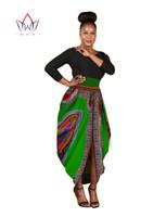 african attire - Hi Lo Skirt Women African Clothing High traditional attire Custom made Africa Skirts Women Unique Original batik Skirt