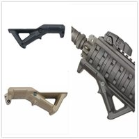 Wholesale FMA PICATINNY AFG1 ANGLED FORE GRIP TB18 BLACK Hunting Gun Accessories