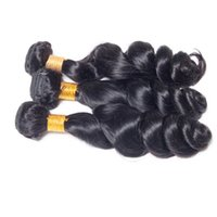 best bounce - 8A Grade Best Quality Queen Hair Brazilian Bounce Curly Unprocessed Cheap Hair Bundles Machine Double Weft Human Hair Extensions