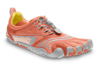 Wholesale Fitness Shoes M3782 KomodoSport LS Mountain Rock Climbing Hiking Five Fingers Shoes Women Flats Athletic Fingers Shoes