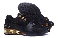 avenue shoes - Hot sale shox Avenue running shoes mens good quality colors shox nz trainers sneakers sport shoes size