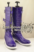 annie shoes - LOL Annie color Cosplay Boots shoes shoe boot NC352 anime Halloween Christmas