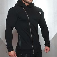 Wholesale 2016 Engineers Mens Sport Jacket Fitness Running Fashion Brand Sweatshirt Men Gym Clothing Hoody Jackets High Quality