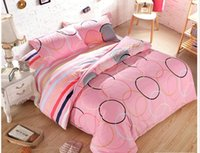 Wholesale More cotton mill MAO children cartoon bedding times Autumn and winter times children home textile cm