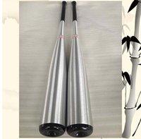 adult baseball bats - 2016 Sell Best Professional Baseball Bats Adult Aluminum alloy as inch oz Pass USSSA Certification Baseball Bats