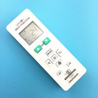 air conditioning remote control - NEW Universal air conditioning remote control K008ES