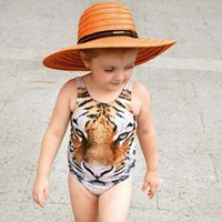 baby boy beachwear - Kids Bathing Suits Baby Swimwear Boys Girls Swimsuits Child Sets Beachwear Spring Summer Swim Suits Children Swimwear Lovekiss C23780