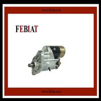 Wholesale FEBIAT GROUP STARTER B used for HINO