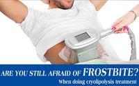 Wholesale Antifreeze membrane fat freezing cryolipolysis membrane cryo cool pad for zeltiq cryolipolysis machine DHL FEDEX free ship