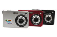 camera digital - 10x HD Digital Camera MP quot TFT X Zoom Smile Capture Anti shake Video Camcorder DC530 Alishow DV