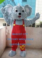 baby koalas - Koala Baby Mascot Costume Cartoon Character Outfit Suit Fancy Dress Party SW867