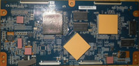 auo lcd - AUO T02 C02 T460HW02 V3 T02 C04 T Con Board Used CTRL board Flat TV Parts LCD LED TV Parts Control Board