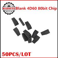 Wholesale Price car security system Blank original ID4D D60 bit transponder chip id4d60 For Ford Fiesta Focus Ka Mondeo